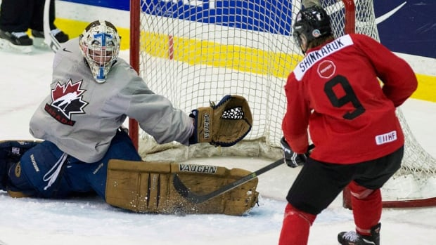 WJC: Team Canada Has Questions As Final Cuts Loom
