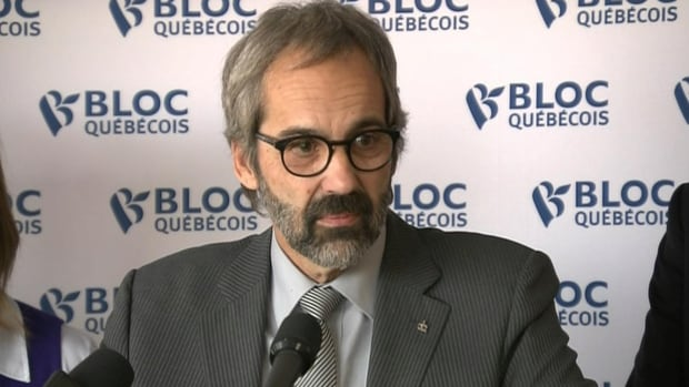 Bloc Québécois leader Daniel Paillé says he will be giving up his post for a more quiet, and predictable life following recent health problems.