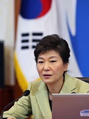 Park-Geun-hye-Associated Press