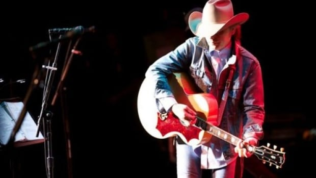 "'It was far fetched,"" says Anne Lepine of her plan to bring country superstar Dwight Yoakam to Fort Smith for a private birthday concert. 'I didn't even know if he would come.'"