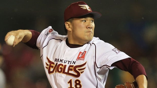 Masahiro Tanaka, a 25-year-old right-hander, went a 24-0 with a 1.27 ERA