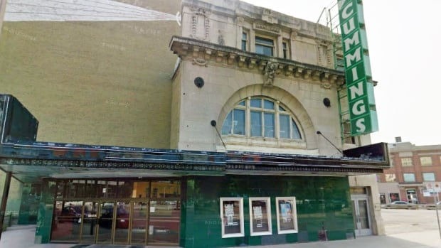 The Burton Cummings Theatre listed two full-time employees and 48 part-time staff and has a deficit of more than $40,000, according to its latest financial report.