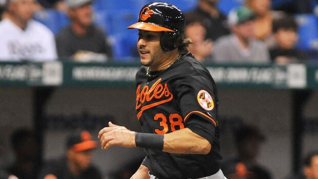 Outfielder Mike Morse, who finalized a one-year deal with the Giants on Tuesday, will head to spring training in February expected to become a power bat in the middle of the lineup and the team's starting left fielder.