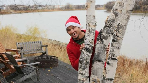 """It's no surprise that singer/songwriter Don Amero loves Christmas he will be a featured artist this week with his Holiday tune """"All I need this Christmas."""""""
