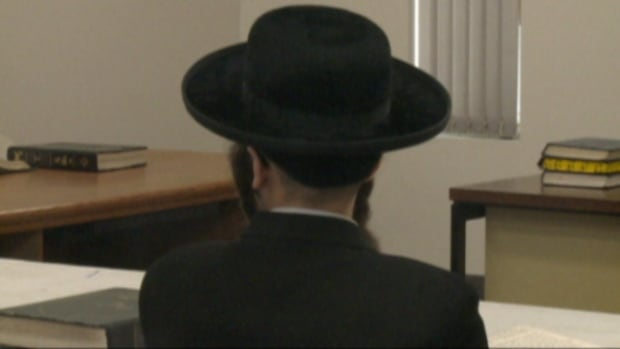 An ultra-orthodox Jewish sect, which totals about 200 people, packed up and moved to Chatham, Ont. last November amid concerns about their children's health and schooling.