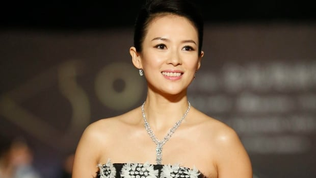 Chinese actress Zhang Ziyi, seen at Taiwan's 50th Golden Horse Awards in Taipei in November, has reached a settlement in her libel suit.