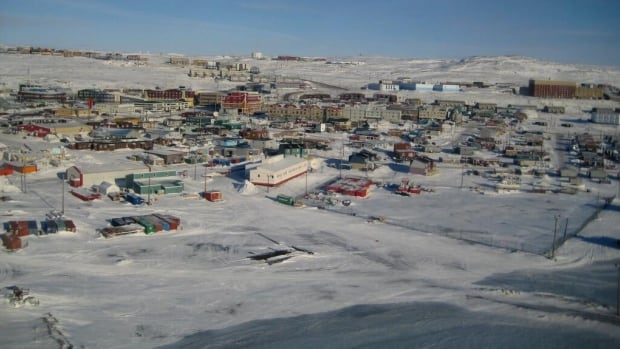 Iqaluit city council is aiming to pass a budget with a mill rate hike of only $1, but the cost of water could go up 6 per cent, and the cost of garbage collection could rise by 10 per cent.