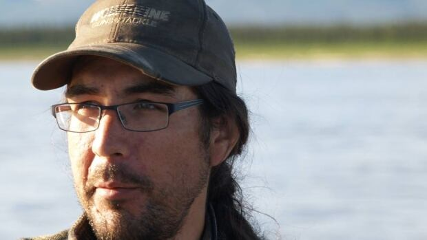 Daniel T'seleie doesn't believe that men and boys should be included in a national inquiry into missing and murdered indigenous people. 'I think we need to address this as a situation that is unique to indigenous women,' he says.