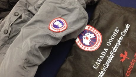 Canada Goose discounts - RCMP seize Canada Goose jacket with raccoon dog fur trim ...
