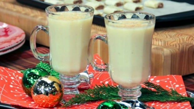 Eggnog as we know it, is a holiday treat. But could the egg and cream Christmas concoction change to a year-round beverage?