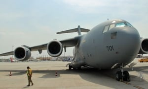 C-17 Banglaore