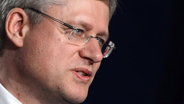 Prime Minister Stephen Harper says he plans to lead the Conservative Party through the next federal election campaign, which is slated for 2015.