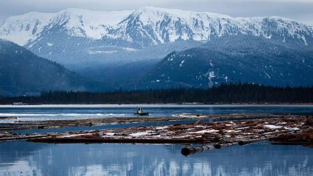 Northern Gateway recommended for approval