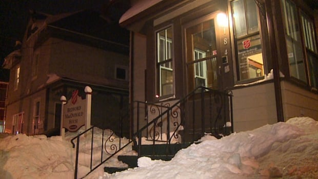 Support for the Charlottetown men's shelter Bedford MacDonald House is strong, says the Salvation Army.