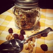 Omega Me Crazy Brekky Booster by Andorah's Feast