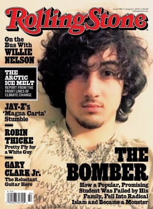 Rolling Stone-Tsarnaev