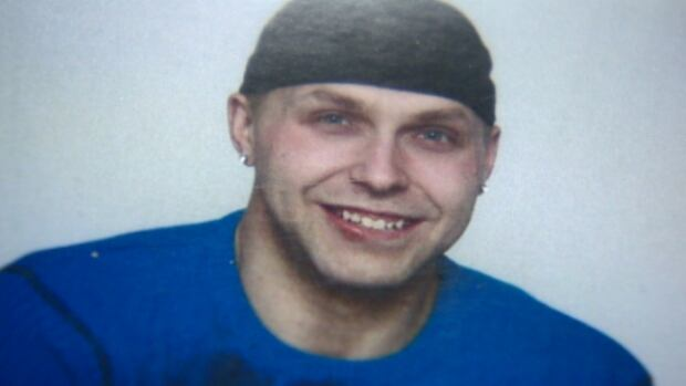Travis Colby was was fatally injured trying to break up a bar fight in Stony Plain in October.