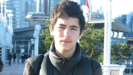 Youth found guilty of 2nd-degree murder of Karim Meskine