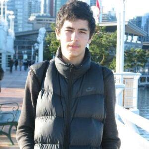 New Westminster attack - Karim Meskine - 3