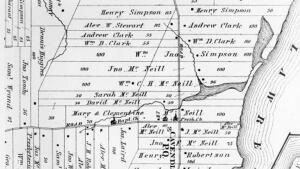 Meacham's Illustrated Historical Atlas of Prince Edward Island
