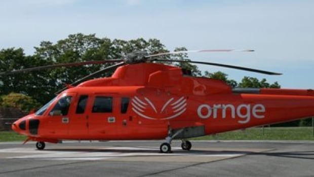 Ontario's Progressive Conservatives are accusing Liberal Leader Kathleen Wynne of calling the June 12 election to bury a highly critical report into Ontario's troubled Ornge air ambulance service.