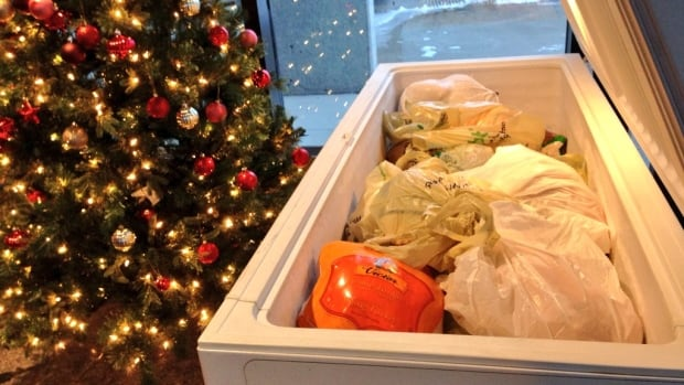CBC Newfoundland and Labrador's annual drive brought in more than 9,300 turkeys.