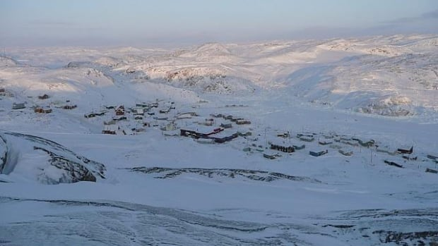 Kimmirut, pop. 460, is nestled among the hills and lakes of South Baffin Island. The weather in Kimmirut is so popular, a web page devoted to it is about to reach its one millionth visitor.