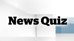 P.E.I. news quiz