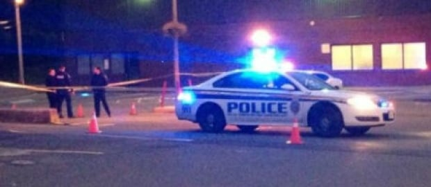 Double homicide in shootings in C.B.S.