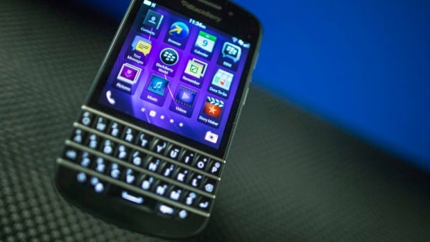 BlackBerry users will get access to the Amazon Appstore in the fall, when the BlackBerry 10.3 operating system launches.