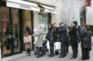 FRANCE  WINTER SALES