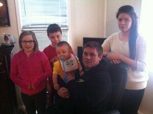 Caron family