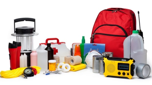 The Church of Jesus Christ of Latter Day Saint is holding a workshop to teach Families how to prepare a 72-hour emergency kit.