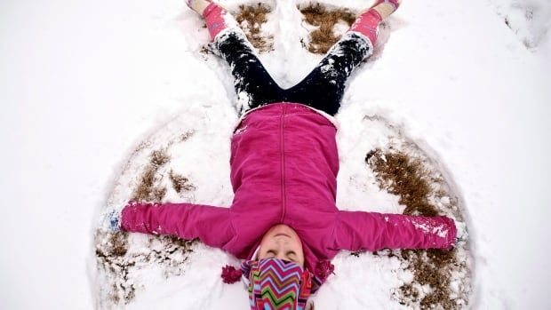 A Toronto pediatrician is calling for more outdoor time for kids in winter, saying the health benefits of staying physically active outweigh the risks of cold exposure.