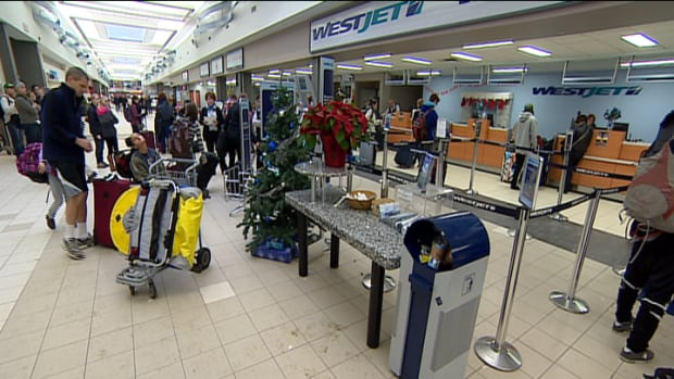 The Saskatoon Airport Authority expects to break last year's record number of more than 1.3 million passengers.