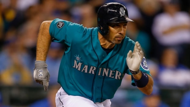 Raul Ibanez batted .242 with 29 homers and 65 RBIs for the Seattle Mariners last year.