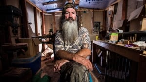 Phil Robertson, from the popular series Duck Dynasty, was suspended for disparaging comments he made to GQ magazine about gay people but was reinstated by the network on Friday.