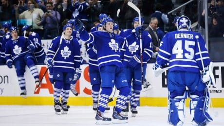 HKN Sabres Maple Leafs 20131227