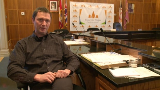 Grand Falls-Windsor town councillor Darren Finn says the town has spoken with the festival promoter, security and concert-goers about this year's festival.