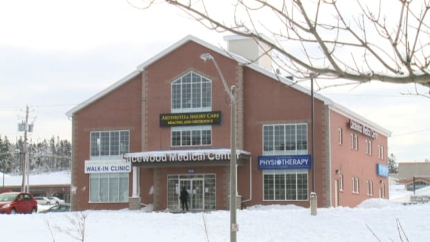 The Lacewood Medical Centre will close for good on March 28.