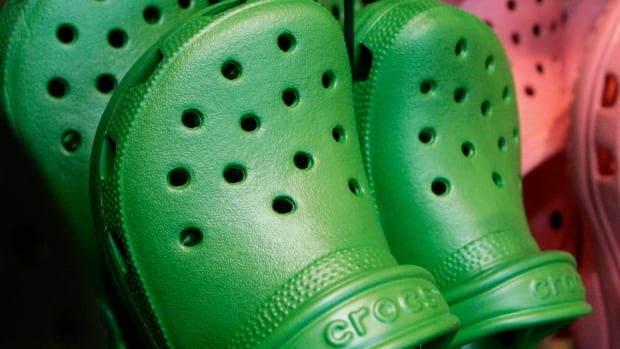 The company that makes the colourful Crocs clogs that caught on with young and older consumers alike has not succeeded in following up that popular product.