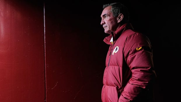 The Redskins fired head coach Mike Shanahan on Monday after he clashed on the handling of quarterback Robert Griffin III with team owner Dan Snyder.