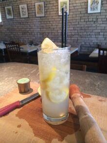 AK47 cocktail