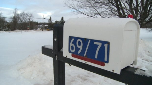 P.E.I.'s Office of Public Safety says people should make preparations for the cold weather. That includes making sure civic address numbers are clearly visible so emergency personnel can find your home.