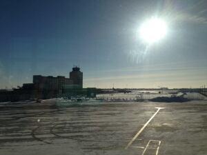 Winnipeg-airport