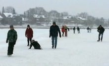 Rideau Canal opens