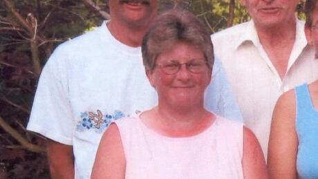 Hockey mom Julie Paskall homicide: suspect arrested