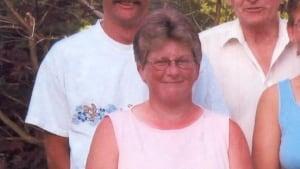 Julie Paskall
