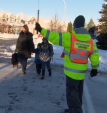 Crossing guards Ottawa