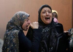 Lebanon blast victims